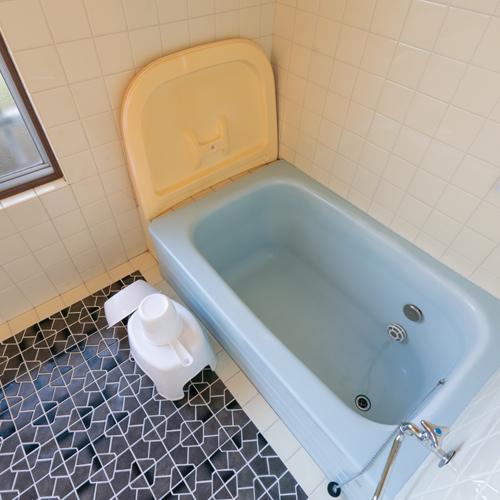 【小松ヶ原690】バスルーム