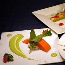 洋食コース料理A-1