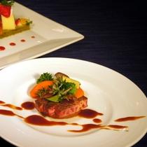 洋食コース料理A-2
