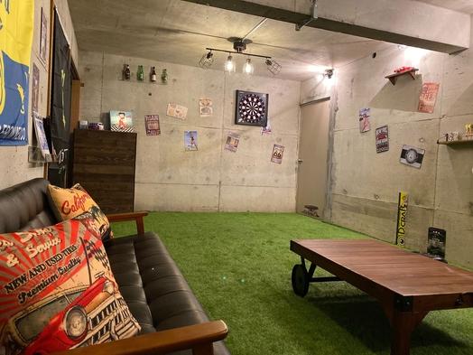 《3泊〜6泊・長期滞在プラン》1棟まるごと貸切◎子供とゆっくり過ごす貸別荘♪