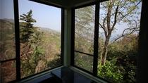 【大川汐見埼280】バスルームからの眺望