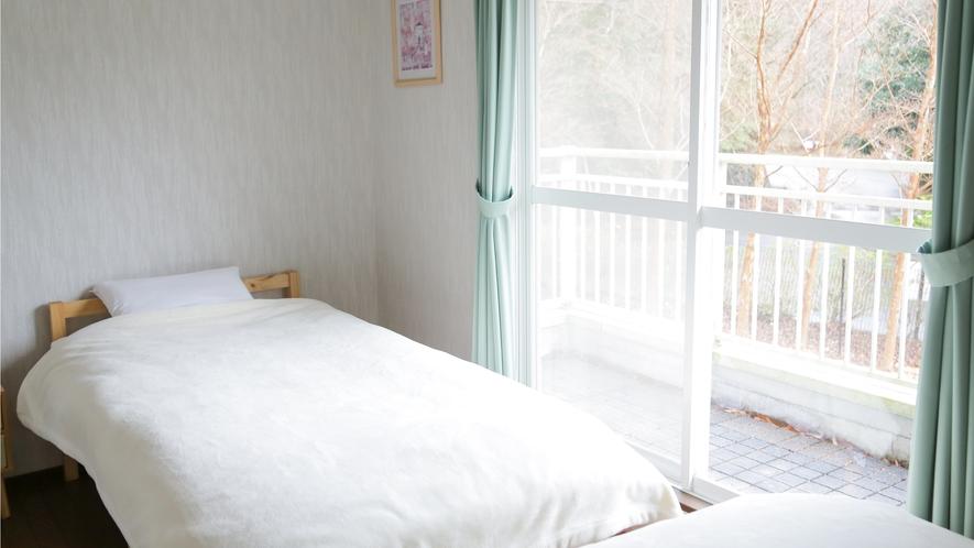 【伊豆スカイライン647】ベッドルーム