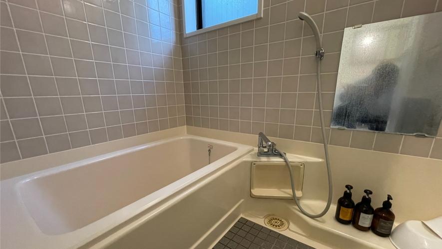 【伊豆スカイライン330】バスルーム