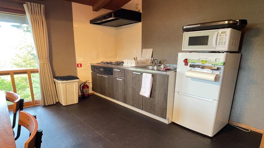 【25】キッチン