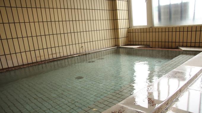 入浴券付★一里野温泉と牛王印を120%満喫する♪