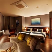 Sunset suite / サンセットスイート