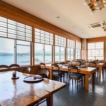 *【本館レストラン】朝食・夕食はレストランでお召し上がりいただきます。