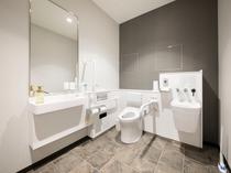多目的トイレ / Restroom