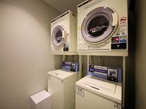 コインランドリー / Coin laundry