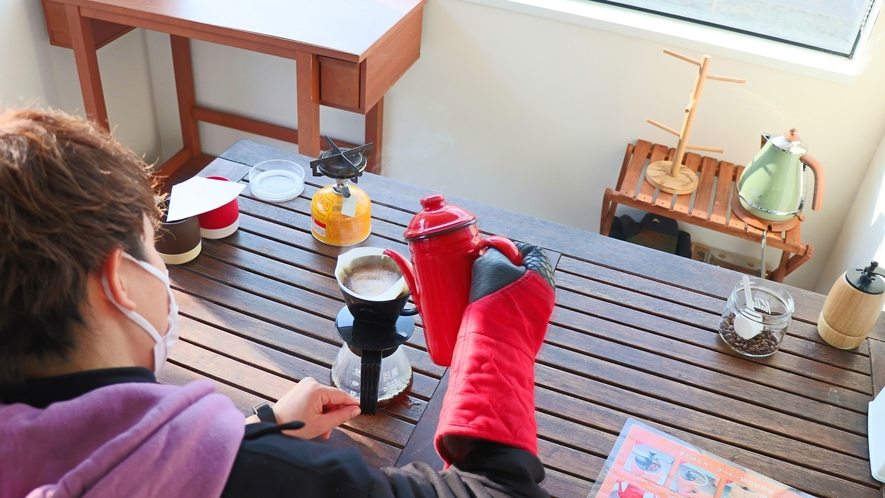 きらめきコーヒー体験セット