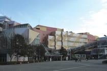 オリンピック記念青少年総合センター