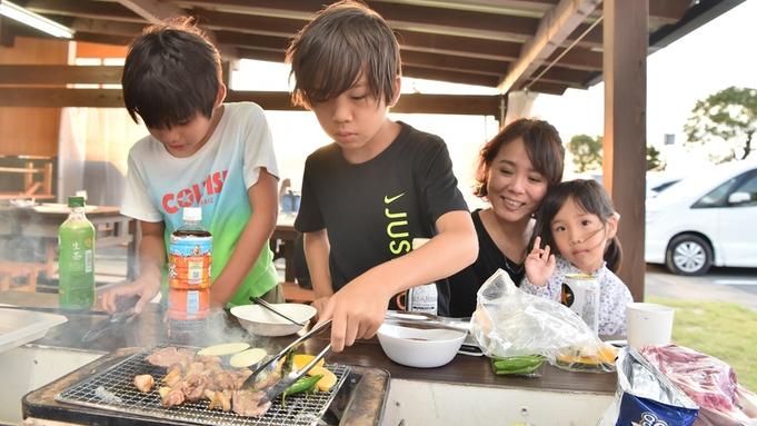 【BBQお肉800g】×【豪華ステーキ付】USヒレに赤牛サーロインも!贅沢BBQコース!