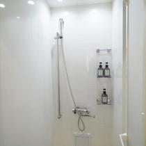 シャワースペース