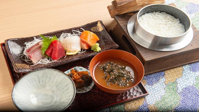 【Eats Hakodate/朝夕付】海鮮と釜めし「あらき」or海鮮居酒屋「雅家」で函館の食を堪能