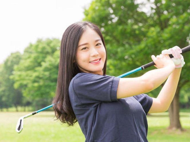 宮古島はチャンピオンコースが3つあり、まさにゴルフ天国。