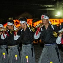 ●美川おかえり祭り