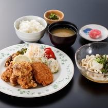 ●学生料理コース