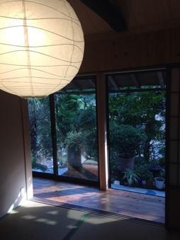 ドミトリースタイル 和室4.5畳