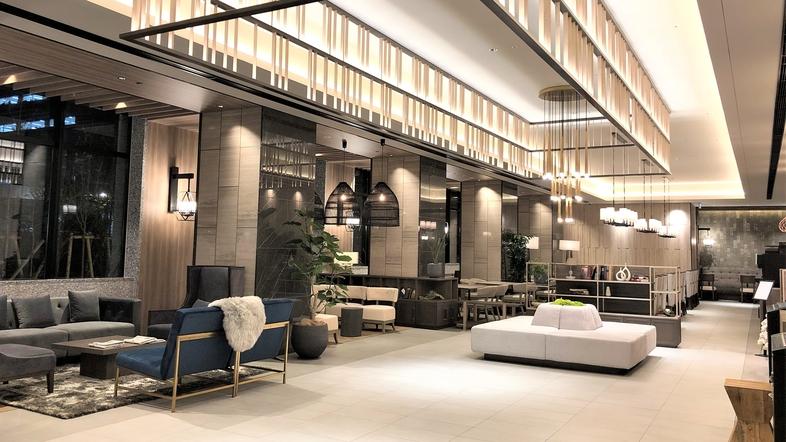 ホテル京阪 名古屋 (2020年4月3日 オープン)