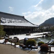 ◆京都観光◆天龍寺
