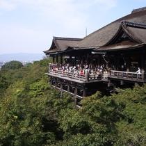 ◆京都観光◆清水寺