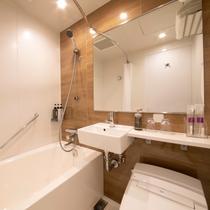 ◆客室設備◆バスルーム