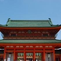 ◆京都観光◆平安神宮神苑