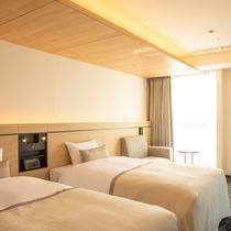 ◆客室◆モデレートツインルーム