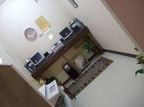 OA室パソコン