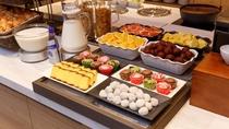朝食ブッフェ/イメージ