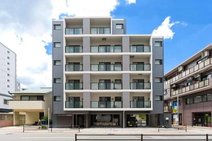 Residence Hotel Hakata 18