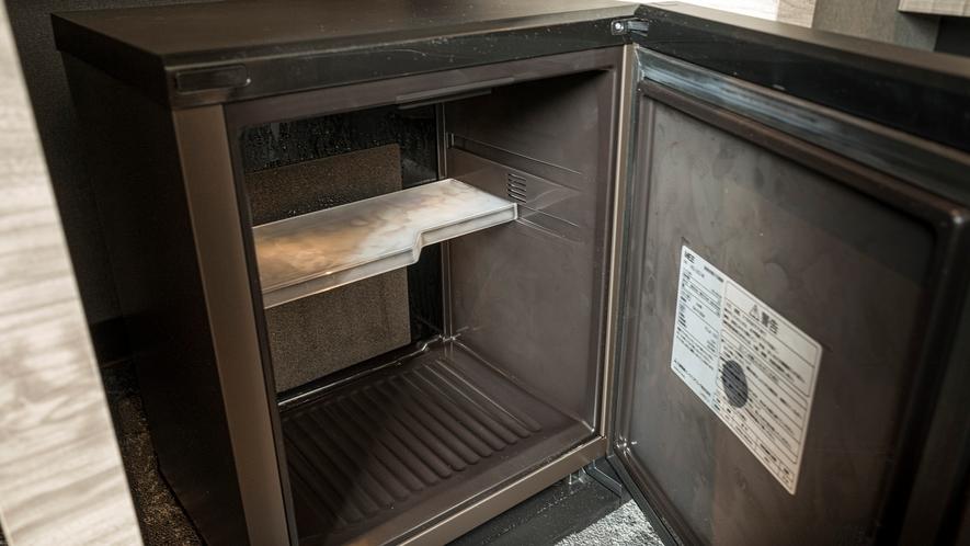 2Fコンセプトルーム「冷蔵庫」
