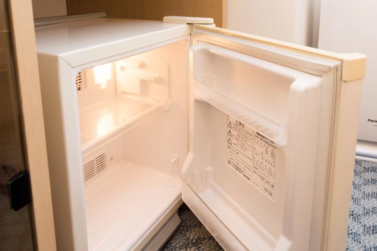 3F~8F 客室冷蔵庫