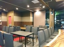 1Fレストラン【鉄板ダイニングYUU】和洋バイキング6:30~9:30