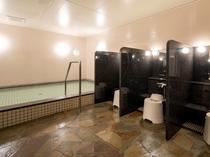 男性用大浴場 PM3:00~深夜1:00/AM6:00~AM10:00