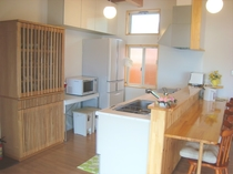 室内・キッチン