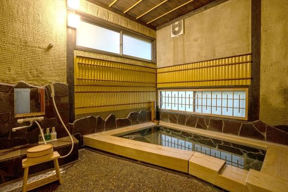 【1日4組限定】完全個室「五感で味わう 佐賀牛A5ランク_コース」《全室岩風呂付き客室1泊2食付き》