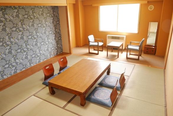旭岳の見える部屋指定 和室バストイレ付