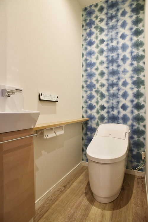 Private 8beds Room (Toilet)