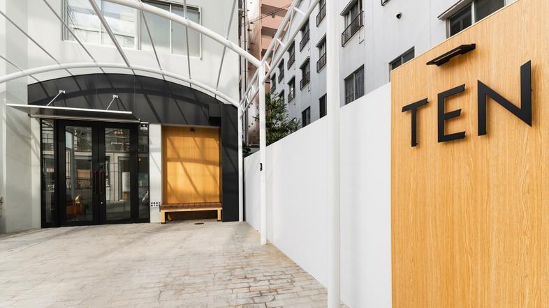 TEN APARTMENT HOTEL