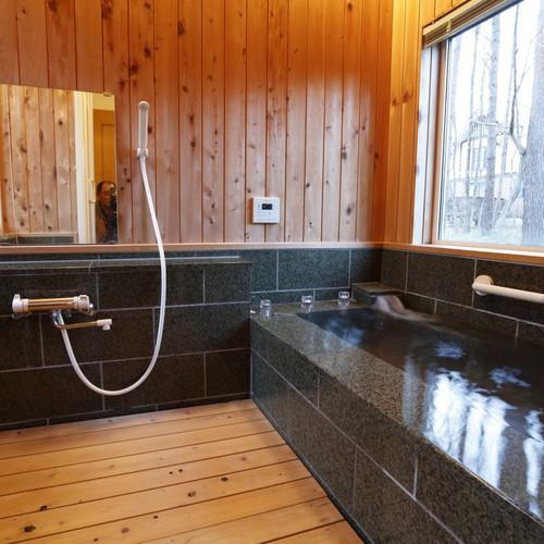 貸別荘G 浴室