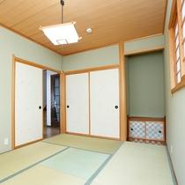 【貸別荘L】和室
