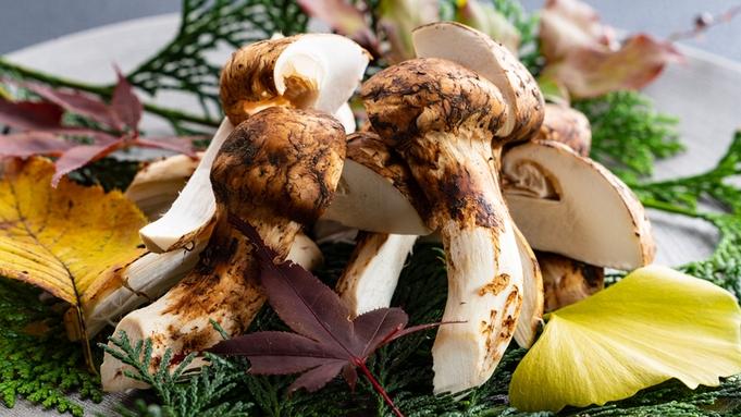 【9〜11月◆季節を味わう】豊熟した秋の恵みに舌鼓!「秋の豪華味覚会席」プラン