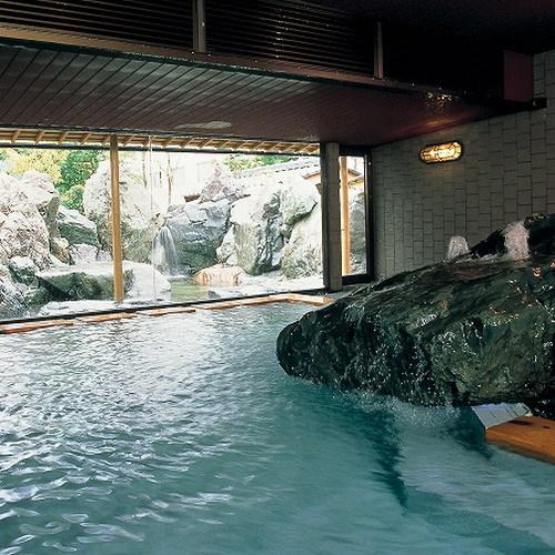 大浴場(清水-1)