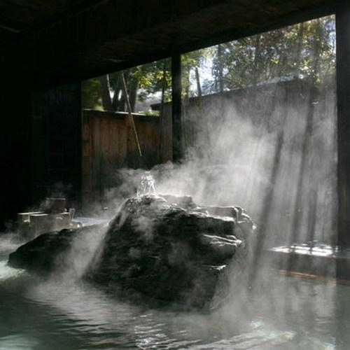 大浴場(石神-2)
