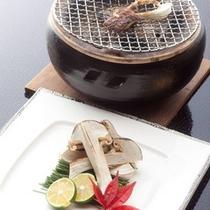 秋に人気の松茸料理