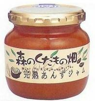 くだもの畑ジャムシリーズ人気№1『杏ジャム(245g)』