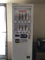 3F:アルコール類自動販売機