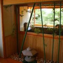 ◆エグゼクティブ【欅(けやき)・ 415号室】、【大樹(たいじゅ) ・315号室】室内装飾