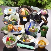■海鮮焼き料理イメージ